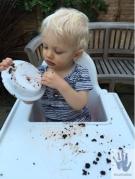 weaning cake WM